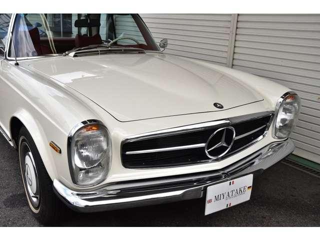 「メルセデスベンツ」「SLクラス」「オープンカー」「奈良県」の中古車3