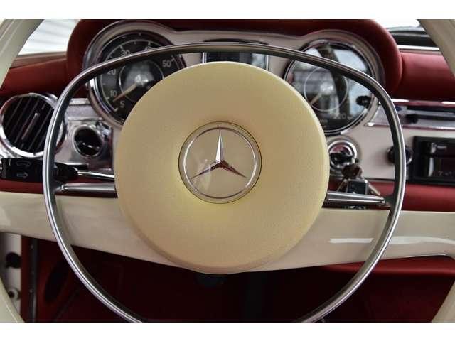 「メルセデスベンツ」「SLクラス」「オープンカー」「奈良県」の中古車9