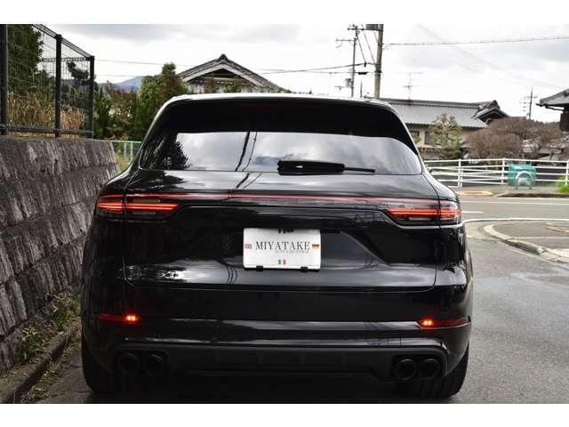 「ポルシェ」「カイエン」「SUV・クロカン」「奈良県」の中古車4