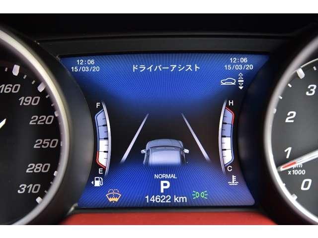 「マセラティ」「レヴァンテ」「SUV・クロカン」「奈良県」の中古車15