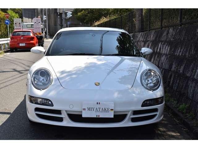 「ポルシェ」「911」「クーペ」「奈良県」の中古車2