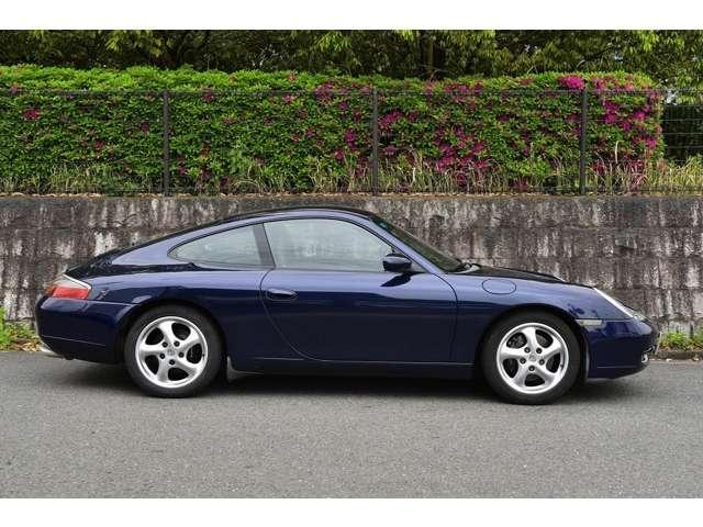 「ポルシェ」「911」「クーペ」「奈良県」の中古車3