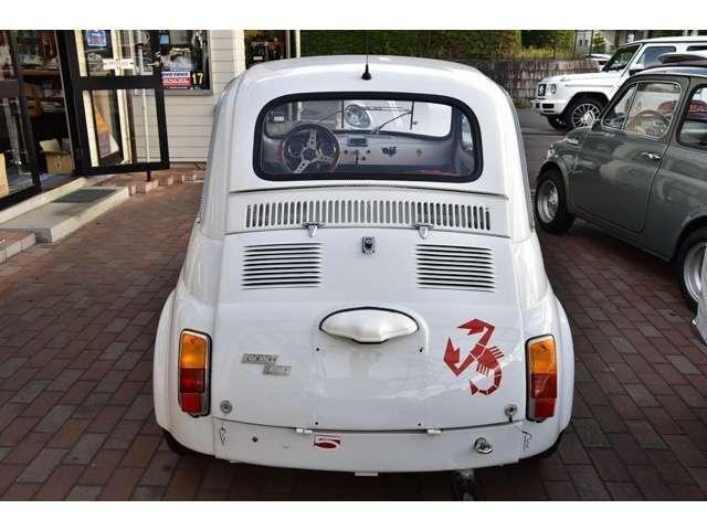 「フィアット」「500(チンクエチェント)」「コンパクトカー」「奈良県」の中古車6