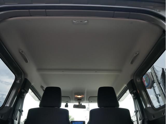 XL リフトアップ 社外16AW 社外マフラ- SDナビ 地デジTV バックカメラ ETC スマートキー プッシュスタート ドライブレコーダー シートヒーター(35枚目)