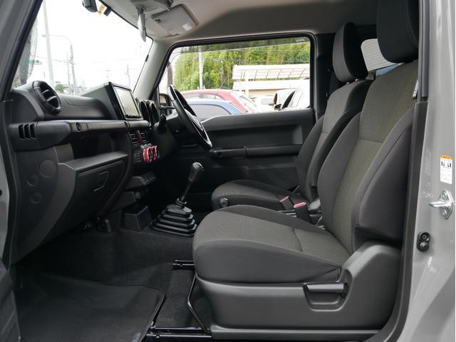 XL リフトアップ 社外16AW 社外マフラ- SDナビ 地デジTV バックカメラ ETC スマートキー プッシュスタート ドライブレコーダー シートヒーター(41枚目)