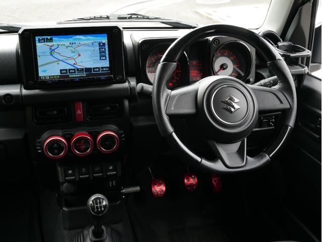 XL リフトアップ 社外16AW 社外マフラ- SDナビ 地デジTV バックカメラ ETC スマートキー プッシュスタート ドライブレコーダー シートヒーター(45枚目)
