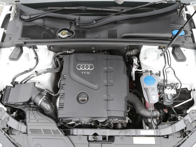 アウディ アウディ A5 2.0TFSIクワトロ 2015モデル 認定中古車