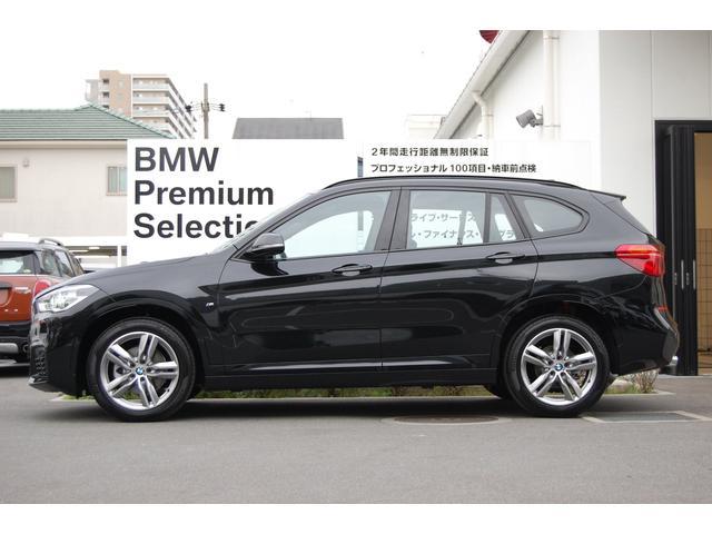 「BMW」「BMW X1」「SUV・クロカン」「大阪府」の中古車22