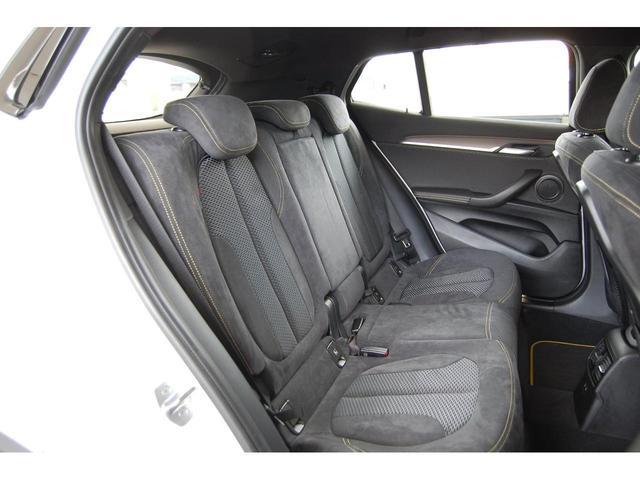 sDrive 18i MスポーツX DCT シートヒーター(8枚目)
