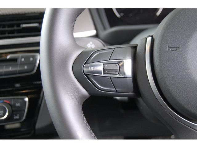 sDrive 18i MスポーツX DCT シートヒーター(10枚目)