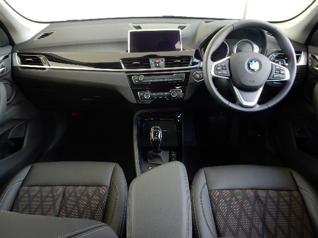 xDrive 20i xライン(6枚目)