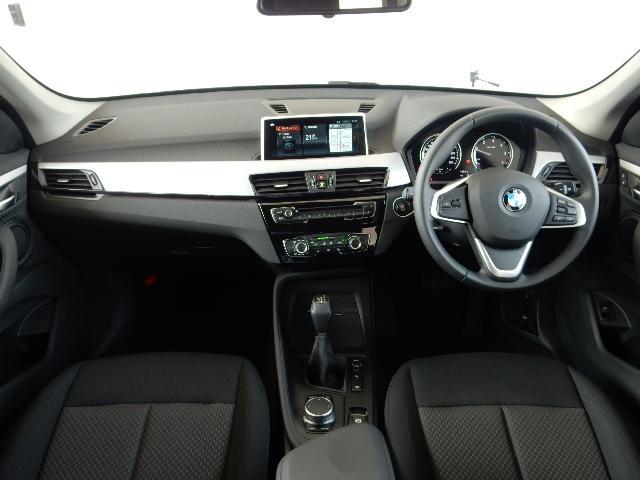 xDrive 18d ルーフレール シートヒーター(8枚目)