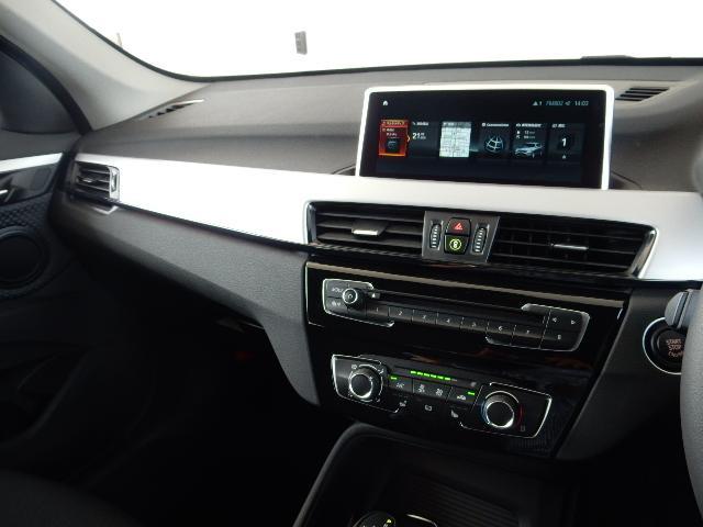 xDrive 18d ルーフレール シートヒーター(12枚目)