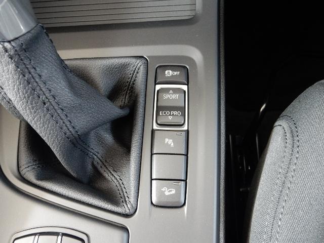 xDrive 18d ルーフレール シートヒーター(15枚目)