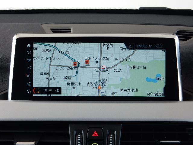 xDrive 18d ルーフレール シートヒーター(16枚目)