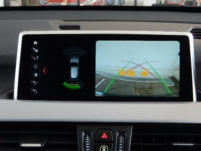 xDrive 18d ルーフレール シートヒーター(17枚目)