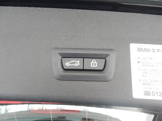 xDrive 18d ルーフレール シートヒーター(20枚目)