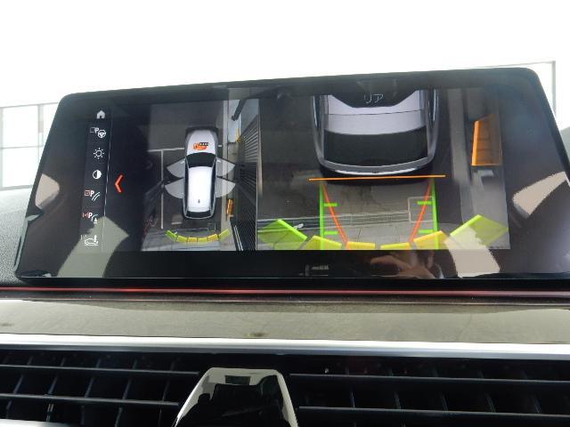 523iツーリング Mスポーツ サンルーフ イノベーションP(14枚目)