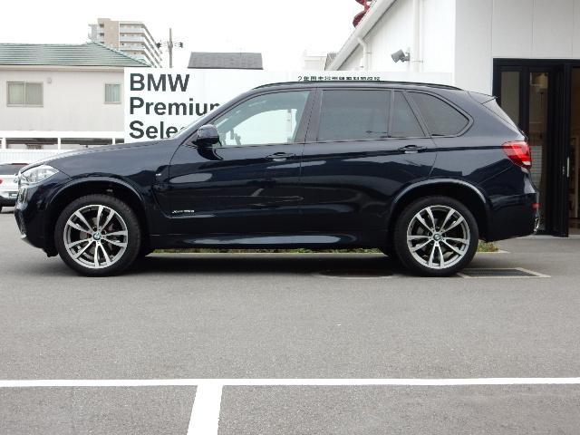 「BMW」「BMW X5」「SUV・クロカン」「大阪府」の中古車4