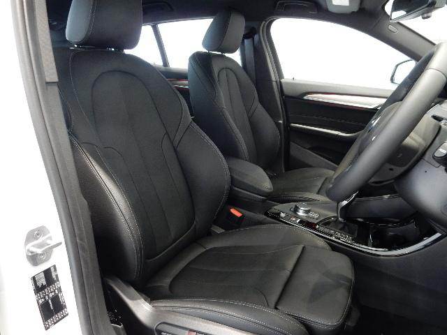 sDrive 18i MスポーツX 黒革 コンフォート(13枚目)