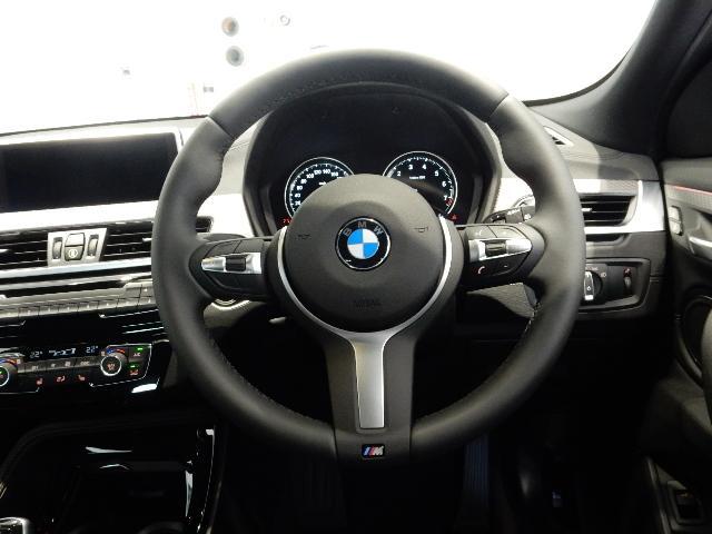 sDrive 18i MスポーツX 黒革 コンフォート(18枚目)