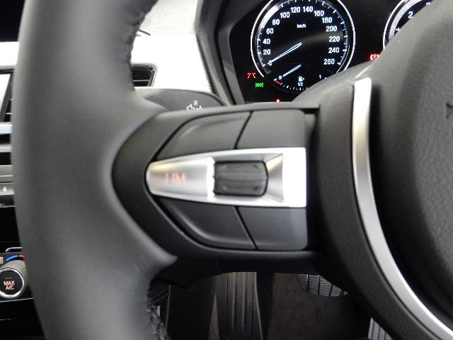 sDrive 18i MスポーツX 黒革 コンフォート(19枚目)