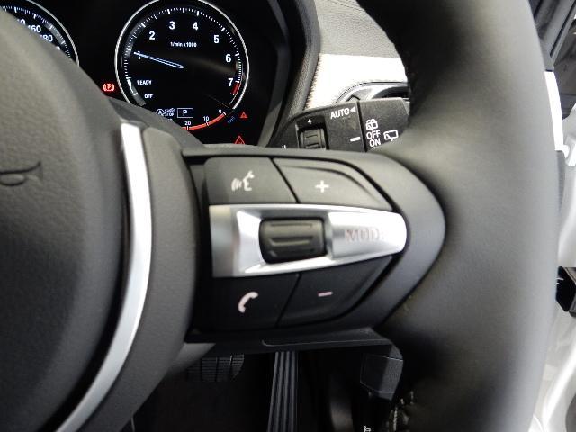 sDrive 18i MスポーツX 黒革 コンフォート(20枚目)