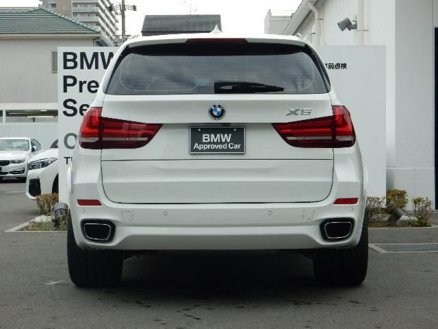 「BMW」「BMW X5」「SUV・クロカン」「大阪府」の中古車7