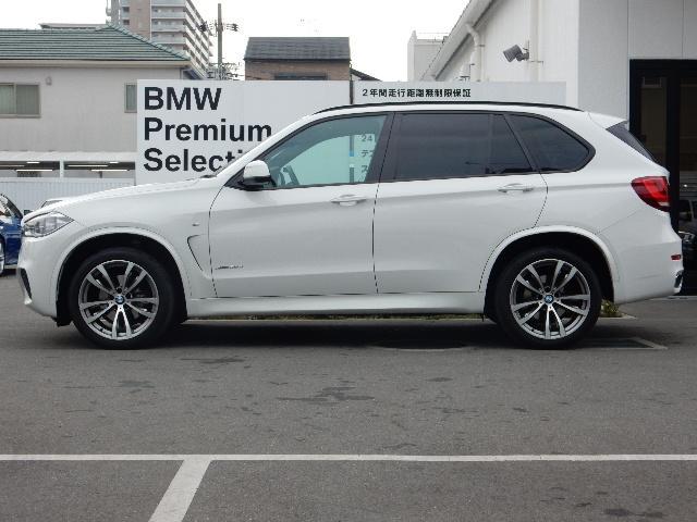 「BMW」「BMW X5」「SUV・クロカン」「大阪府」の中古車9