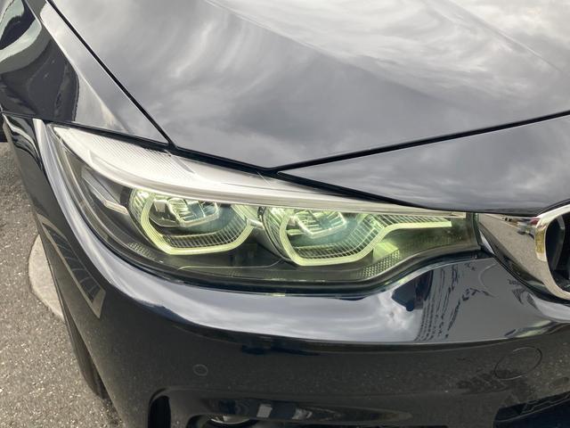 420iグランクーペ Mスポーツ ACC 赤レザー 地デジチューナー 前後PDC デジタルメーター シートヒーター ワンオーナー LEDヘッドライト コンフォートアクセス インテリジェントセーフティ 電動リアゲート タッチパネル(23枚目)