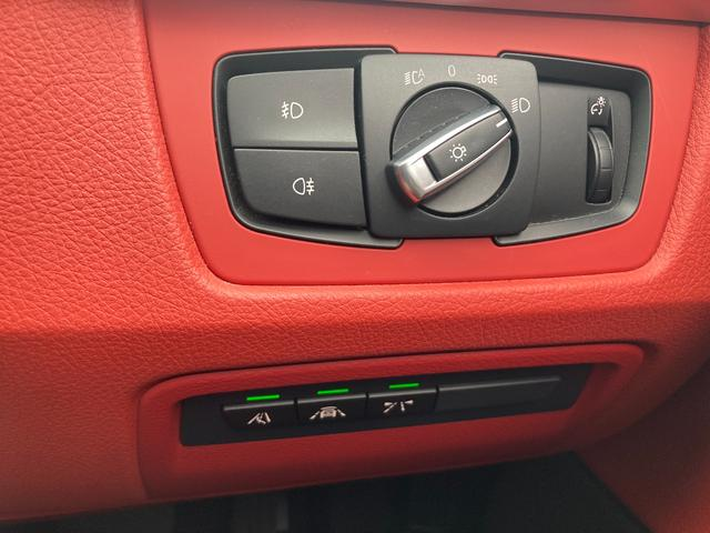 420iグランクーペ Mスポーツ ACC 赤レザー 地デジチューナー 前後PDC デジタルメーター シートヒーター ワンオーナー LEDヘッドライト コンフォートアクセス インテリジェントセーフティ 電動リアゲート タッチパネル(31枚目)