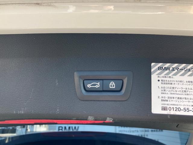 xDrive 18d xライン 18インチアルミ HDDナビ ETC バックカメラ DVD CD再生衝突被害軽減ブレーキ 電動リアゲート リアフィルム リアスライドシート ヒルディセントコントロール(20枚目)