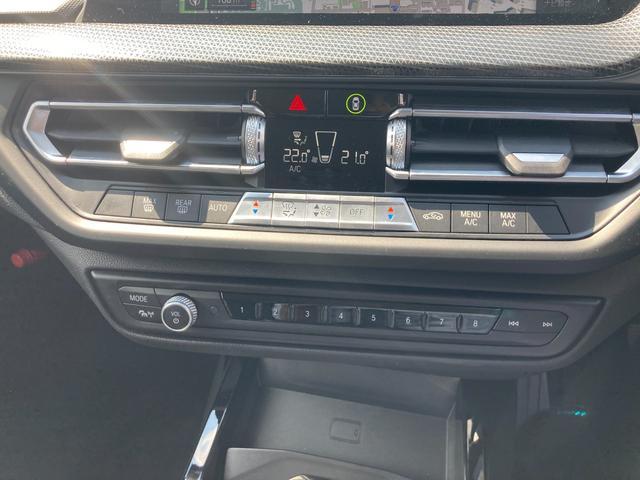 118d プレイ エディションジョイ+ 弊社デモカー コンフォートパッケージ 電動リアゲート アクティブクルーズコントロール ACC LEDヘッドライト 電動シート HDDナビゲーション 純正16AW デジタルキー コンフォートアクセス(21枚目)
