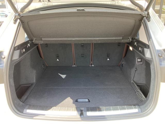 xDrive 18d xライン モカレザー ハイラインパッケージ コンフォートパッケージ HDDナビゲーション バックカメラ リアPDC コンフォートアクセス 電動リアゲート ワンオーナー車両(12枚目)