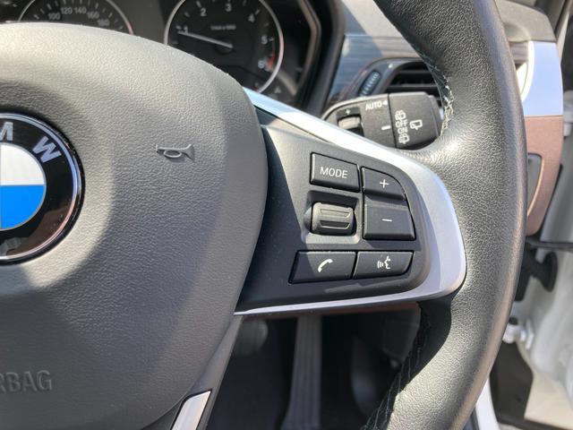 xDrive 18d xライン モカレザー ハイラインパッケージ コンフォートパッケージ HDDナビゲーション バックカメラ リアPDC コンフォートアクセス 電動リアゲート ワンオーナー車両(16枚目)