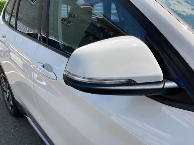 xDrive 18d xライン モカレザー ハイラインパッケージ コンフォートパッケージ HDDナビゲーション バックカメラ リアPDC コンフォートアクセス 電動リアゲート ワンオーナー車両(32枚目)