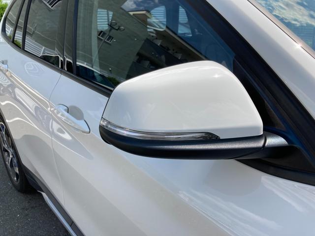 xDrive 18d xライン モカレザー ハイラインパッケージ コンフォートパッケージ HDDナビゲーション バックカメラ リアPDC コンフォートアクセス 電動リアゲート ワンオーナー車両(33枚目)