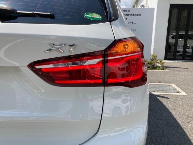 xDrive 18d xライン モカレザー ハイラインパッケージ コンフォートパッケージ HDDナビゲーション バックカメラ リアPDC コンフォートアクセス 電動リアゲート ワンオーナー車両(34枚目)
