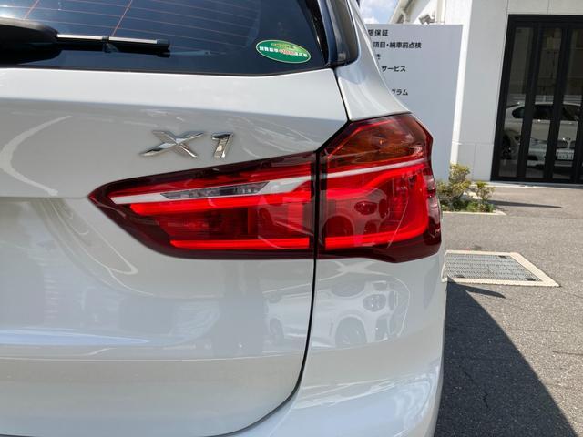 xDrive 18d xライン モカレザー ハイラインパッケージ コンフォートパッケージ HDDナビゲーション バックカメラ リアPDC コンフォートアクセス 電動リアゲート ワンオーナー車両(35枚目)