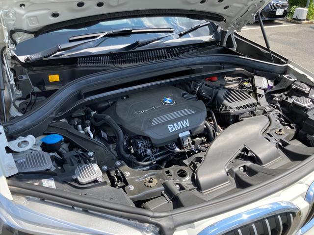 xDrive 18d xライン モカレザー ハイラインパッケージ コンフォートパッケージ HDDナビゲーション バックカメラ リアPDC コンフォートアクセス 電動リアゲート ワンオーナー車両(37枚目)
