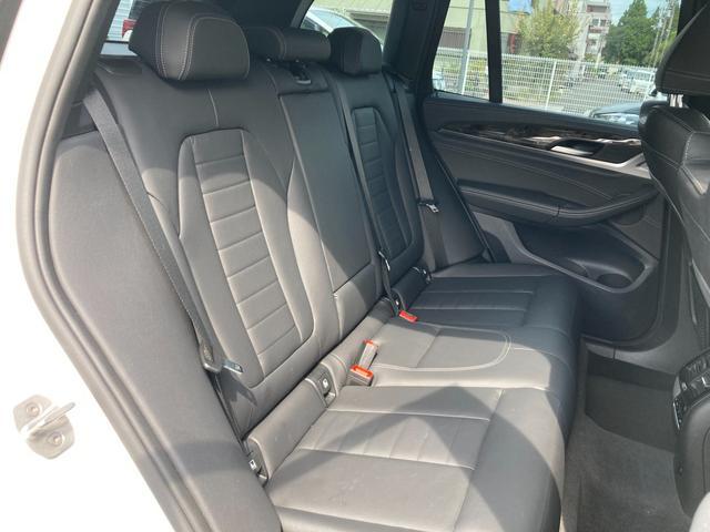 xDrive 20d Mスポーツ ハイラインパッケージ 黒革 ブラックレザー シートヒーター ACC アクティブクルーズコントロール LEDヘッドライト 19AW 全周囲カメラ コンフォートアクセス 電動リアゲート タイヤ4本交換(9枚目)