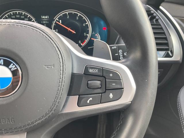 xDrive 20d Mスポーツ ハイラインパッケージ 黒革 ブラックレザー シートヒーター ACC アクティブクルーズコントロール LEDヘッドライト 19AW 全周囲カメラ コンフォートアクセス 電動リアゲート タイヤ4本交換(11枚目)