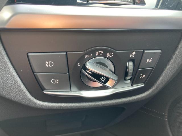 xDrive 20d Mスポーツ ハイラインパッケージ 黒革 ブラックレザー シートヒーター ACC アクティブクルーズコントロール LEDヘッドライト 19AW 全周囲カメラ コンフォートアクセス 電動リアゲート タイヤ4本交換(24枚目)