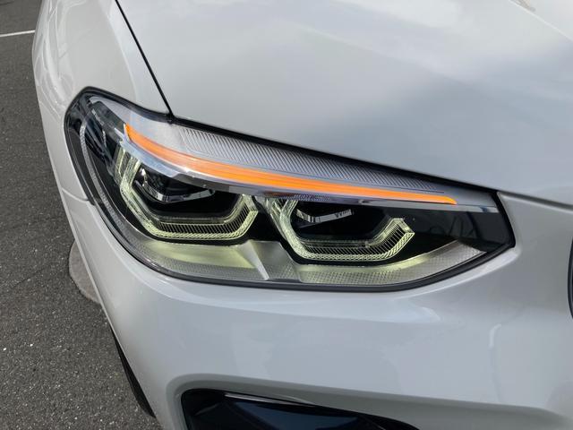 xDrive 20d Mスポーツ ハイラインパッケージ 黒革 ブラックレザー シートヒーター ACC アクティブクルーズコントロール LEDヘッドライト 19AW 全周囲カメラ コンフォートアクセス 電動リアゲート タイヤ4本交換(30枚目)