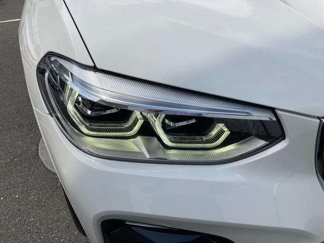 xDrive 20d Mスポーツ ハイラインパッケージ 黒革 ブラックレザー シートヒーター ACC アクティブクルーズコントロール LEDヘッドライト 19AW 全周囲カメラ コンフォートアクセス 電動リアゲート タイヤ4本交換(31枚目)
