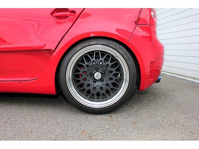 フォルクスワーゲン VW ゴルフ GTI Alpilワイドボディキット 月9800-