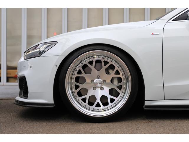 55TFSIクワトロ Sライン 新車Alpilコンプリート(9枚目)