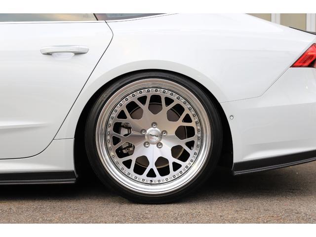 55TFSIクワトロ Sライン 新車Alpilコンプリート(10枚目)