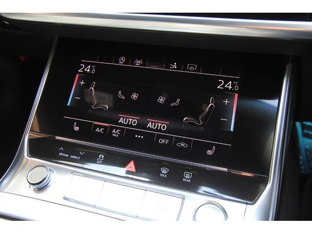55TFSIクワトロ Sライン 新車Alpilコンプリート(18枚目)