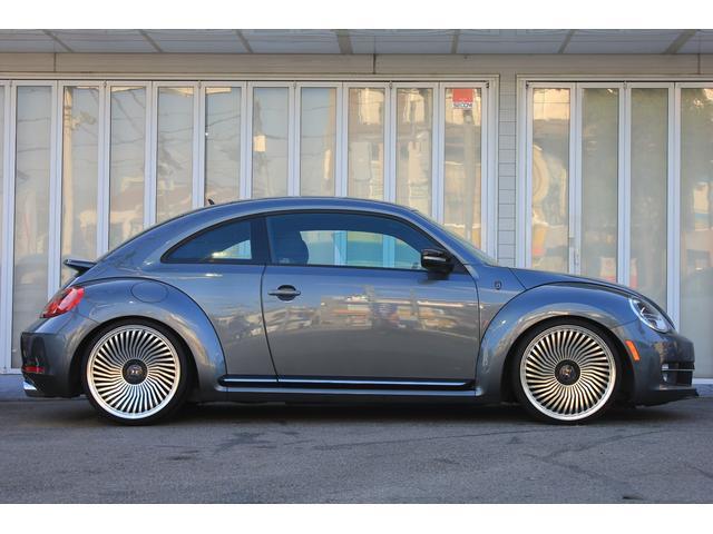 「フォルクスワーゲン」「VW ザビートル」「クーペ」「兵庫県」の中古車4